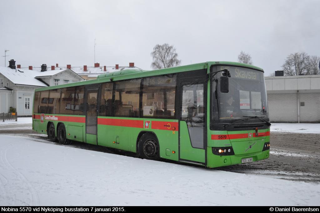 Nobina 5570